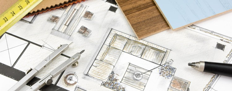 Tips for naming your interior design business for Closet layout design tool