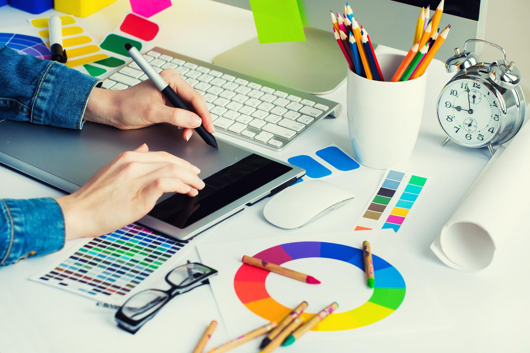 Картинка дизайн рекламы