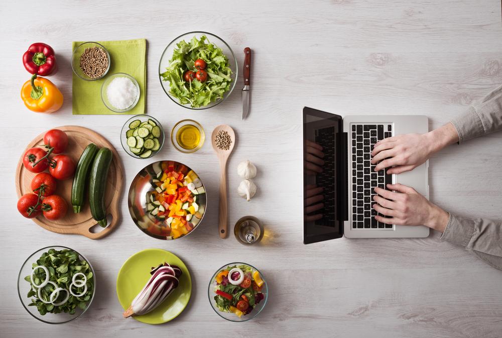 Great ways to start a food blog squadhelp great ways to start a food blog forumfinder Choice Image
