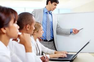 Presentation of a plan EveryPixel.com