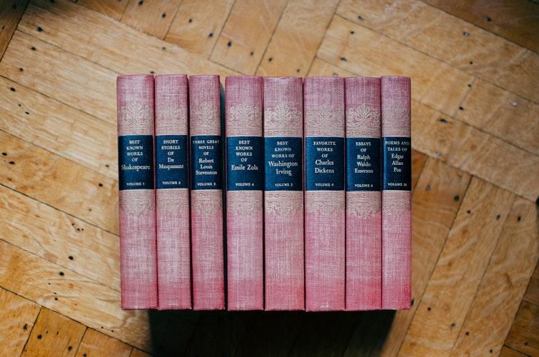 best classic book titles