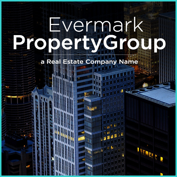 real estate property name