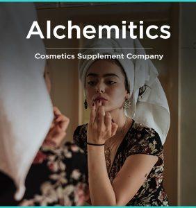 Alchemitics