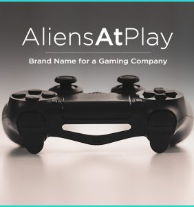 Aliens at Play