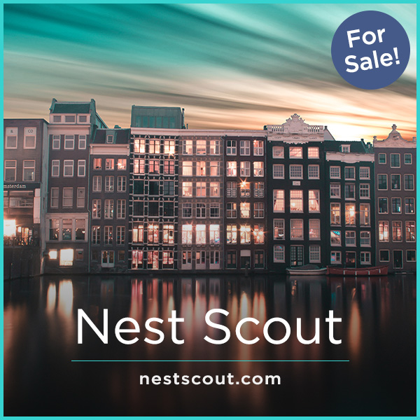 nest scout real estate business name