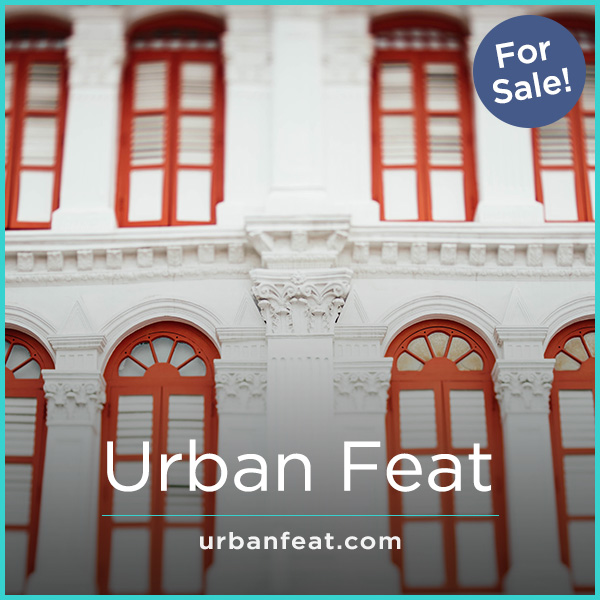 urban realty business