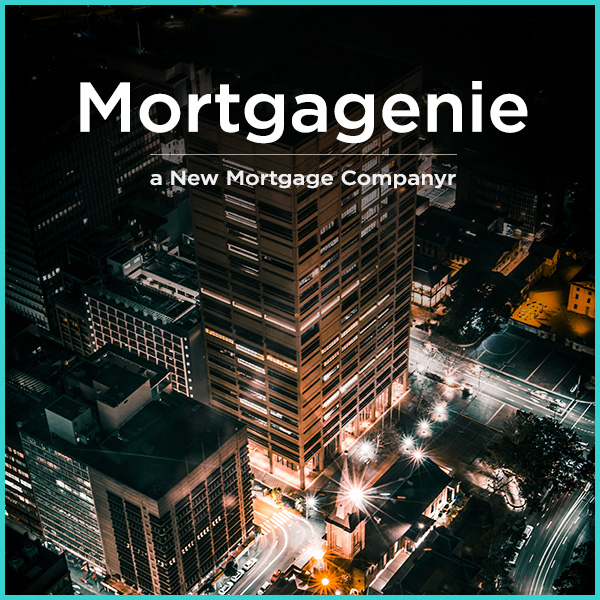 mortgage business name idea