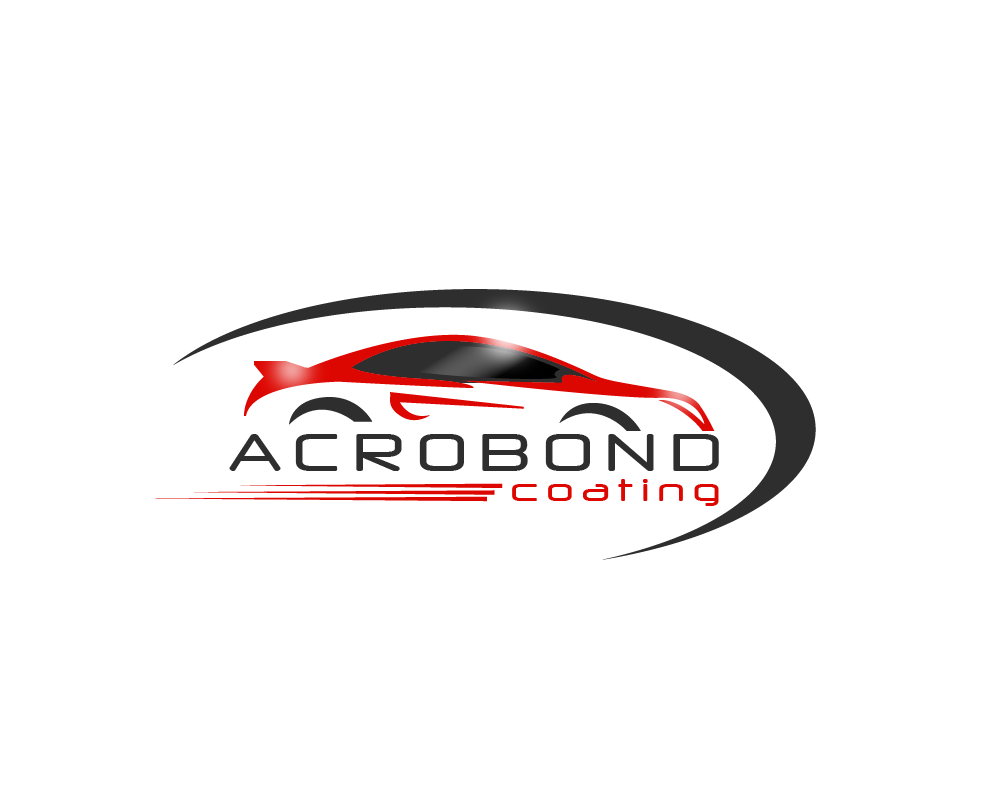 Logo Design For Car Coating Products For Automotive ...