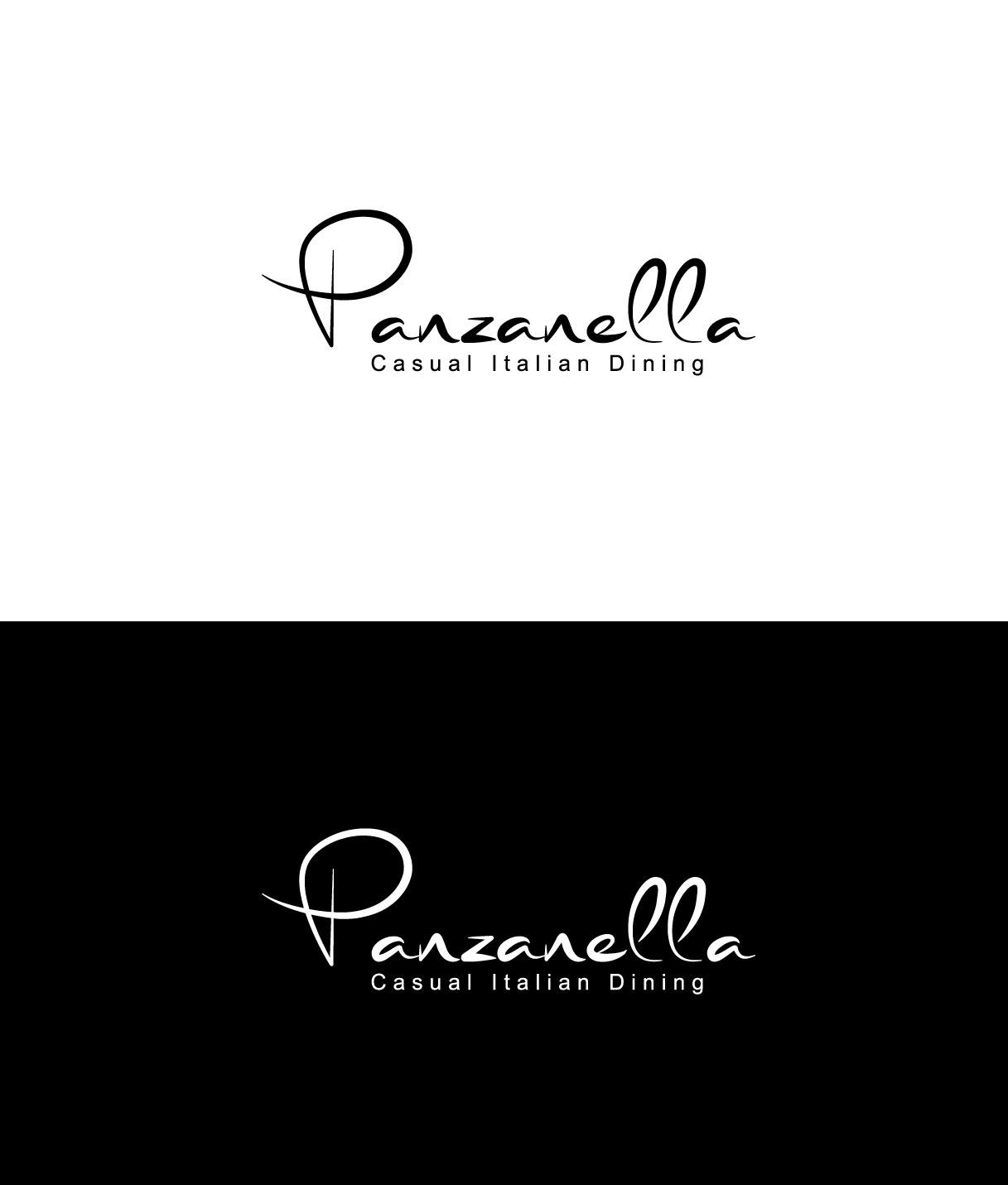 Logo For An Italian Restaurant 19771 Squadhelp