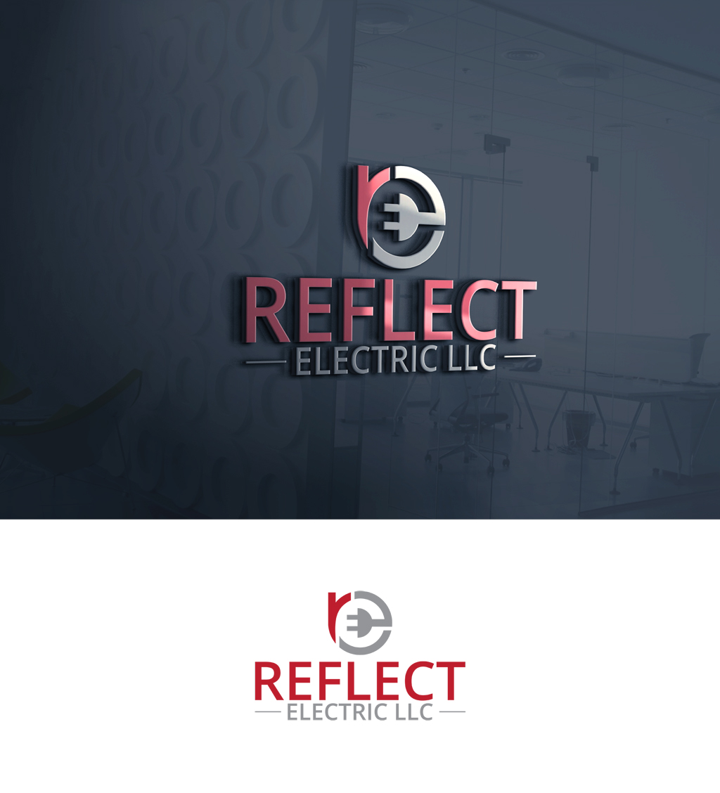 Electrical Contractor Logo 13318 Squadhelp,Design Your Own Mug Online