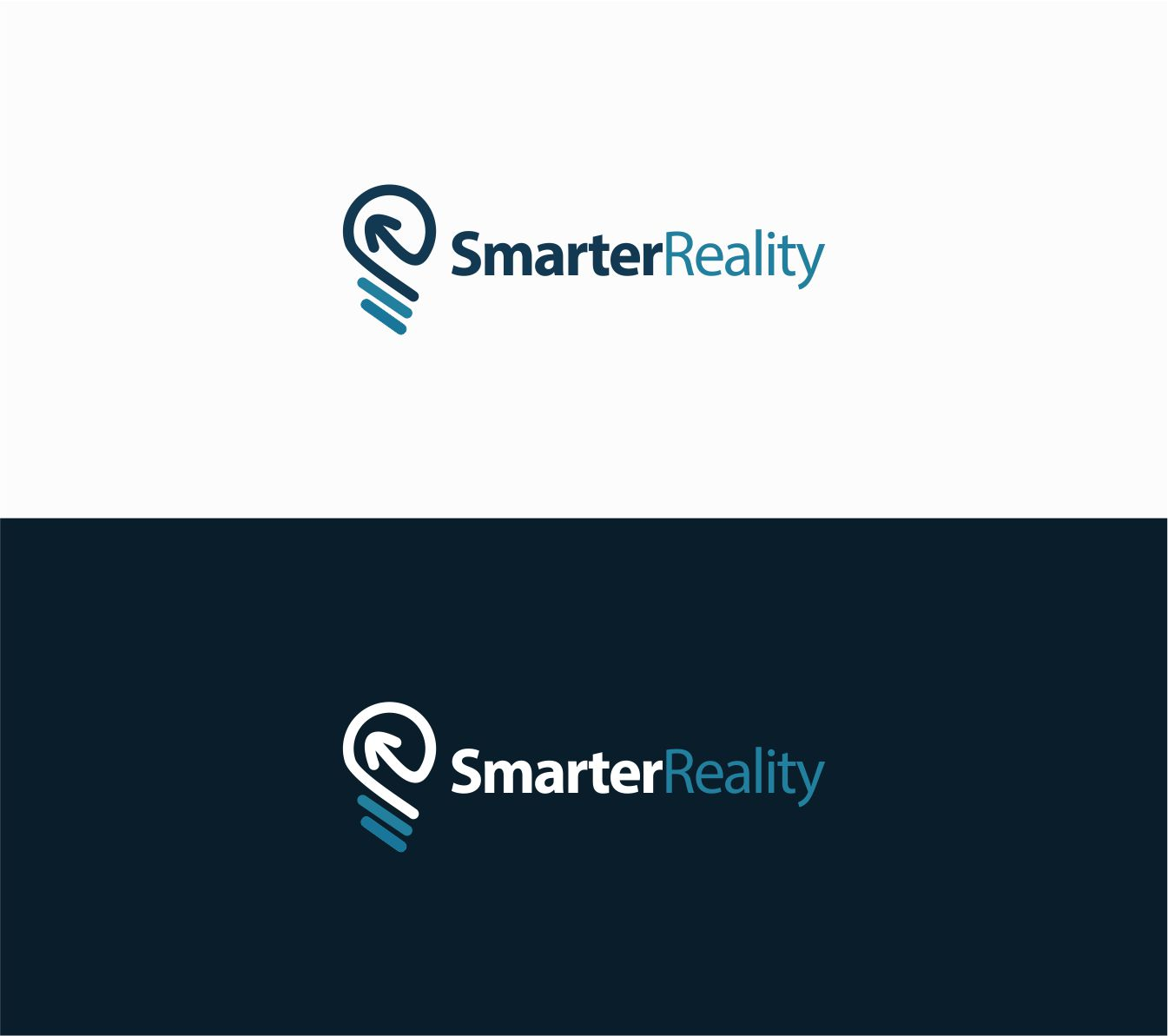 Logo For A Company Building Augmented Reality Software And Video Games 12461 Squadhelp