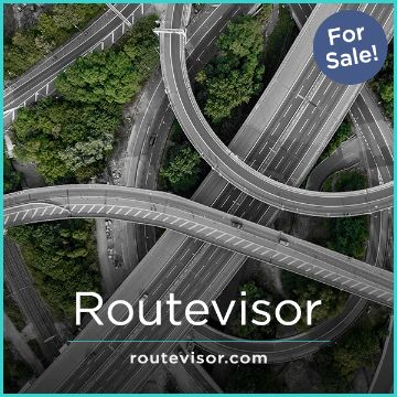 Name For Sale - Routevisor.com