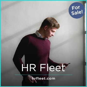 Name For Sale - HRFleet.com