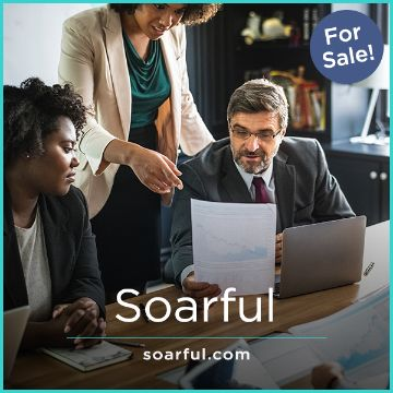 Name For Sale - Soarful.com