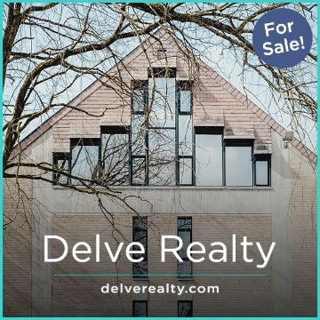 Name For Sale - DelveRealty.com