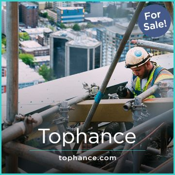 Name For Sale - Tophance.com
