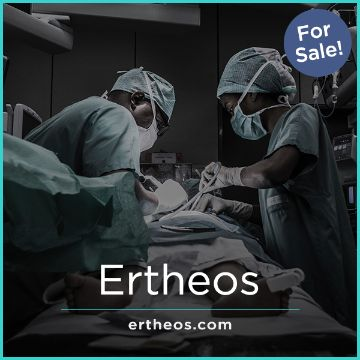 Name For Sale - Ertheos.com
