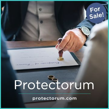 Name For Sale - protectorum.com