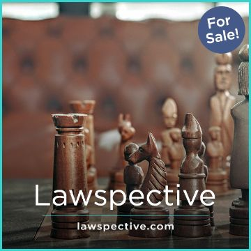 Name For Sale - Lawspective.com