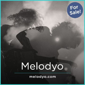 Name For Sale - Melodyo.com
