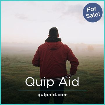 Name For Sale - QuipAid.com