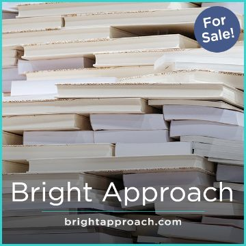 Name For Sale - BrightApproach.com
