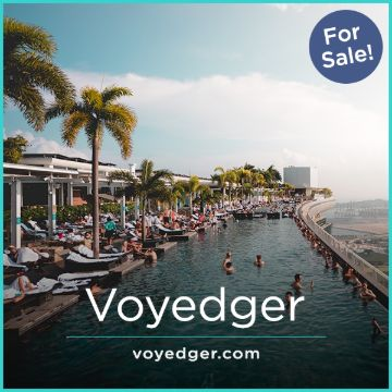 Name For Sale - Voyedger.com