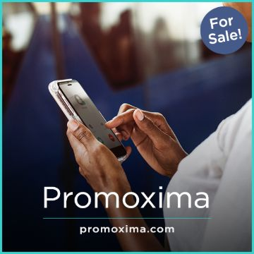 Name For Sale - promoxima.com