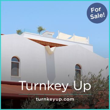 Name For Sale - TurnkeyUp.com