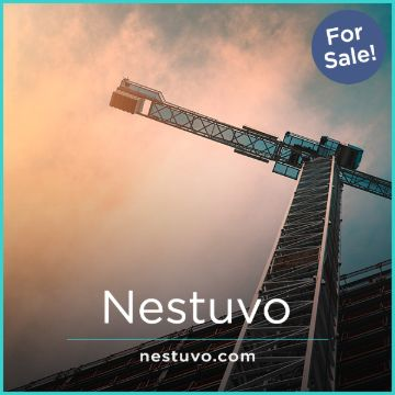 Name For Sale - Nestuvo.com