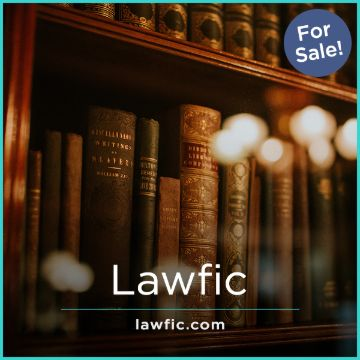 Name For Sale - Lawfic.com
