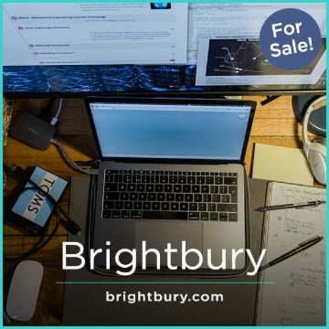 Name For Sale - Brightbury.com
