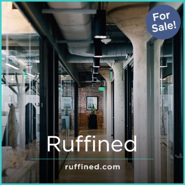 Name For Sale - Ruffined.com
