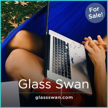 Name For Sale - GlassSwan.com