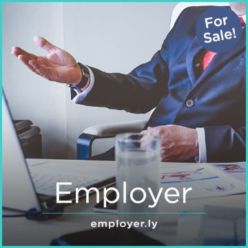 Name For Sale - Employer.ly