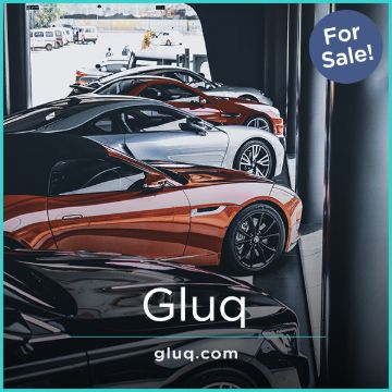 Name For Sale - Gluq.com