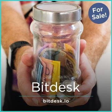 BitDesk.io