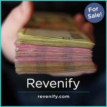 revenify.com