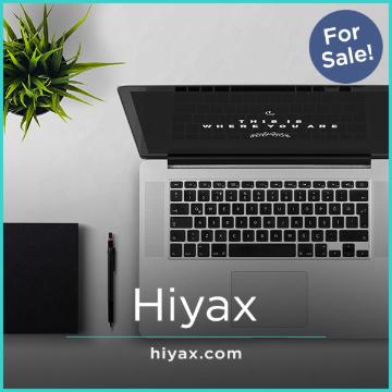 27+ Hiyax  PNG
