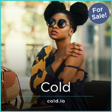 Cold.io