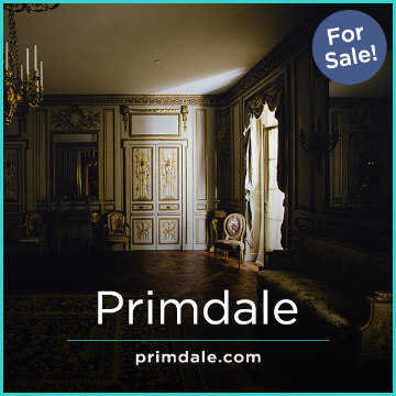 Name For Primdale.com