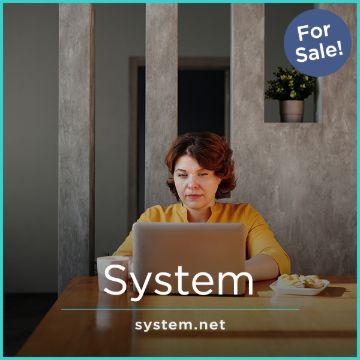 system.net