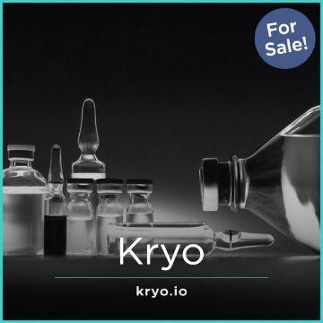 Kryo.io