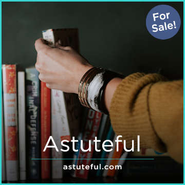 Name For Sale - Astuteful.com