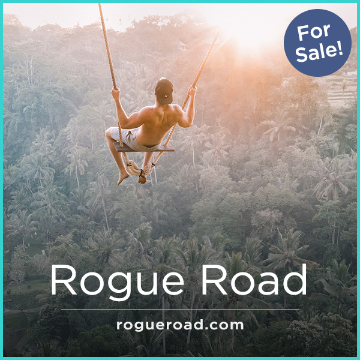 Name For Sale - RogueRoad.com