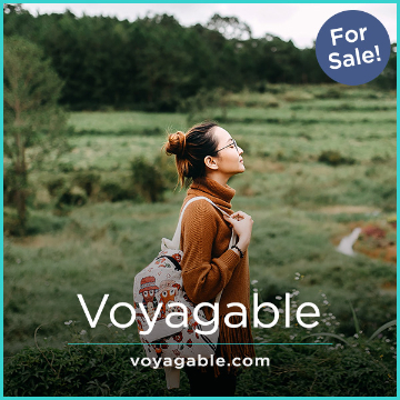 Name For Sale - Voyagable.com