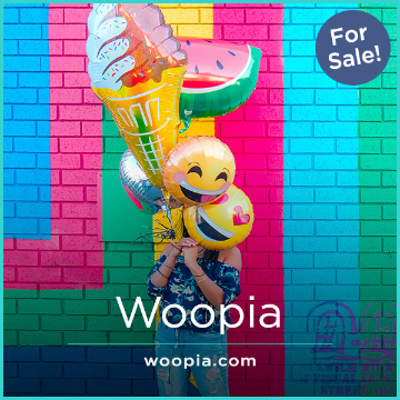 Name For Sale - Woopia.com