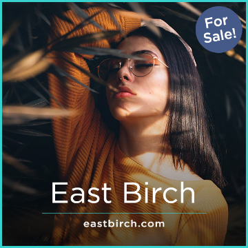 Name For Sale - EastBirch.com