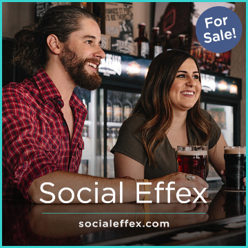 Name For Sale - SocialEffex.com