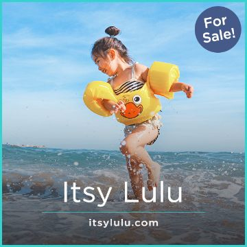 Name For Sale - ItsyLulu.com